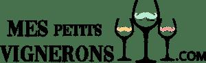Logo mes petits vignerons