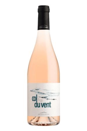 Castelbarry – Col du Vent Rosé