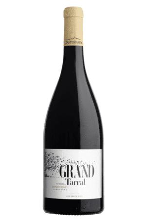 Castelbarry – Le grand Tarral