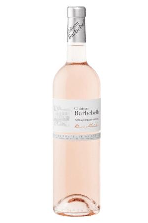 Château Barbebelle – Rosé Madeleine