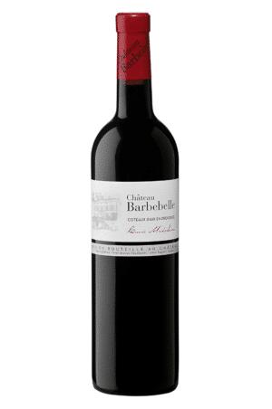 Château Barbebelle – Rouge Madeleine