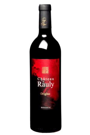 Château le Rauly – Rouge Origine