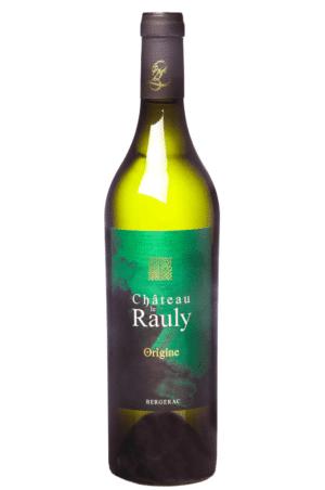 Château le Rauly – Blanc Sec Origine
