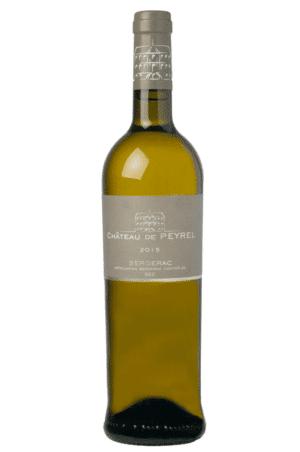 Château de Peyrel – Le blanc sec