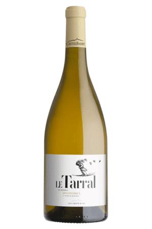 Castelbarry – Le Tarral Blanc