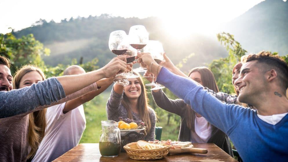 La nouvelle génération de consommateurs de vin