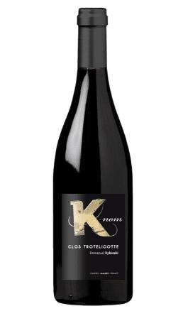 Clos troteligotte – K-nom