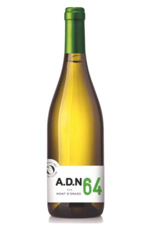 Domaine Mont d'oràas – ADN 64 sec