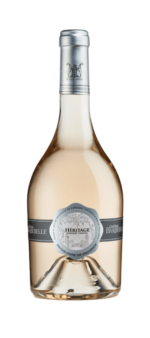 Heritage Barbebelle Bouteille