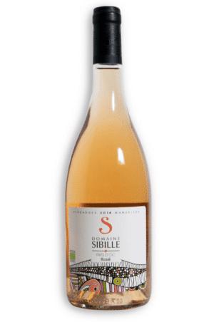 Domaine Sibille – Rosé