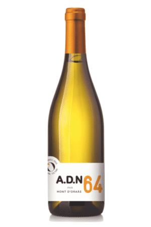 Domaine Mont d'oràas – ADN 64 moelleux