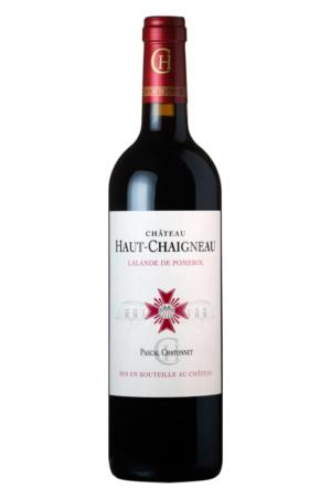 Vignobles Chatonnet – Château haut chaigneau