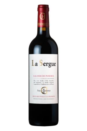 Vignobles Chatonnet – La sergue