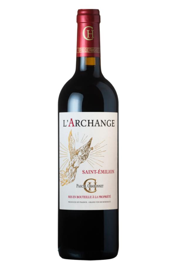 larchange bouteille
